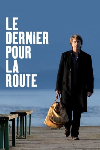Poster of One for the Road