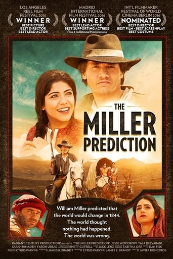 Poster of The Miller Prediction