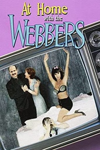 Poster of At Home with the Webbers