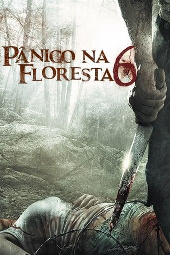 Pânico Na Floresta 6