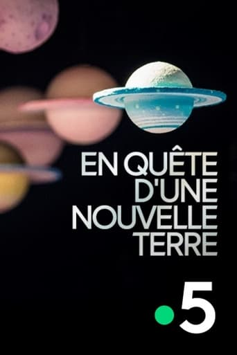Poster of The Search for a New Earth