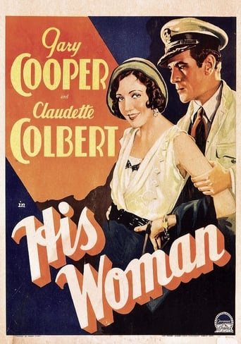 Poster of His Woman