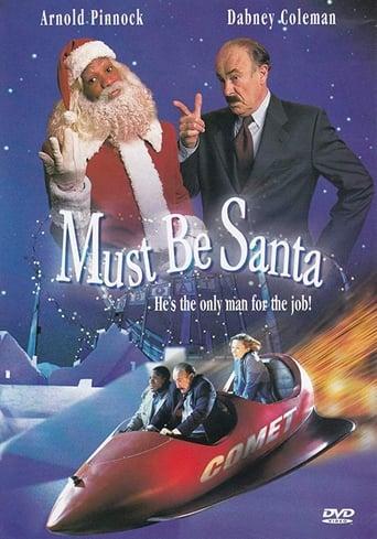 Must Be Santa Yify Movies