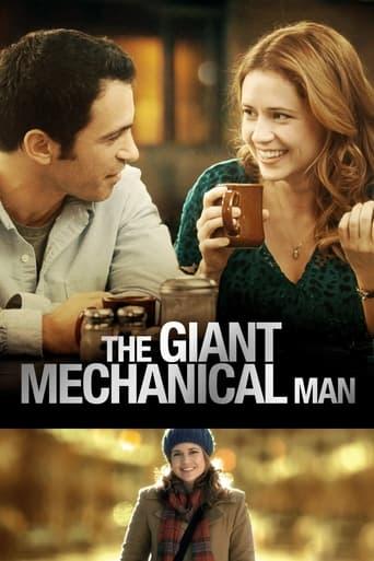 The Giant Mechanical Man image