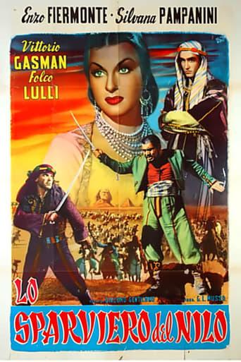 Lo Sparviero Del Nilo (1950)