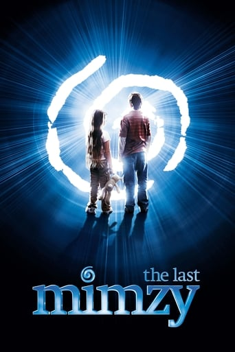 Poster of The Last Mimzy