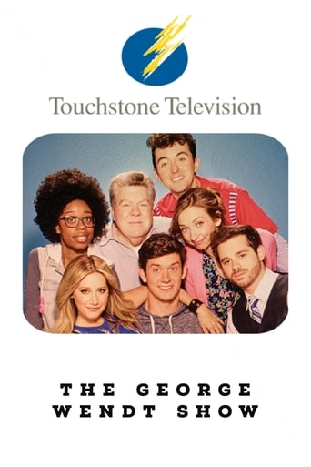 Capitulos de: The George Wendt Show