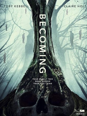 Poster of Becoming