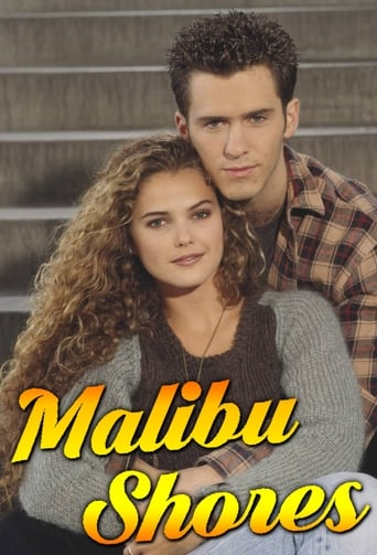 Poster of Malibu Shores