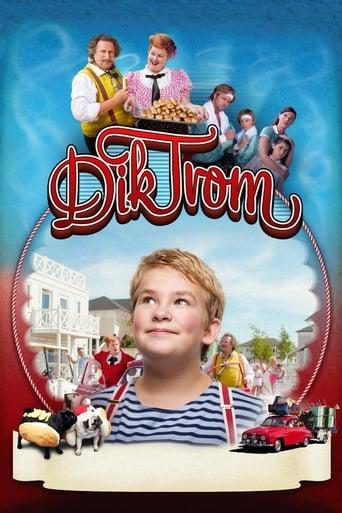 Poster of Dik Trom