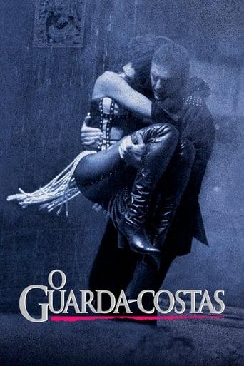 O Guarda-Costas - Poster