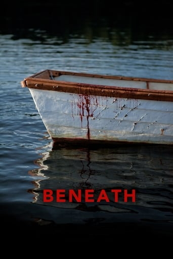 Poster of Beneath