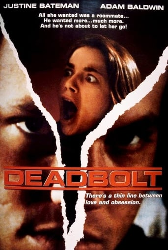 Poster of Deadbolt