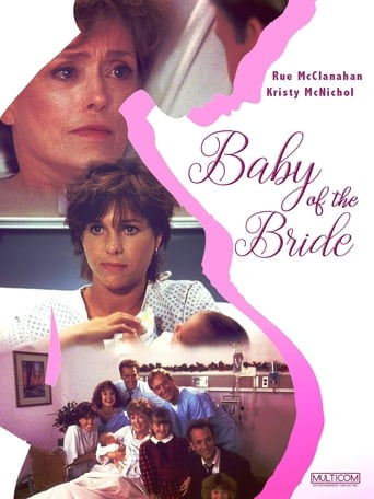 Poster of Baby of the Bride