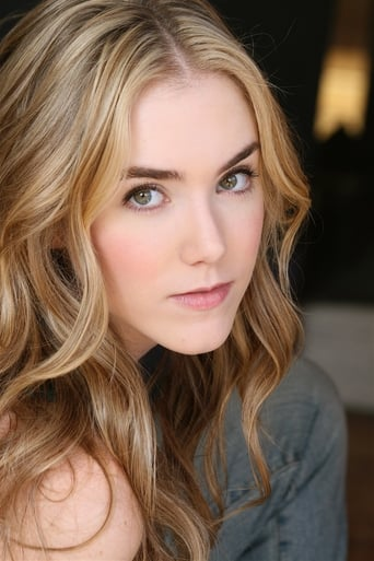 Spencer Locke alias Jennifer 2