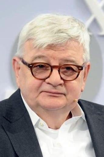 Image of Joschka Fischer