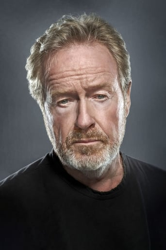 Ridley Scott - Executive Producer