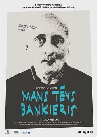 Mans tevs bankieris