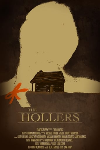 Watch The Hollers 2015 full online free