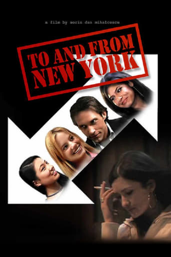 Poster of To and from New York