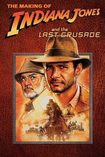 The Making of 'Indiana Jones and the Last Crusade'