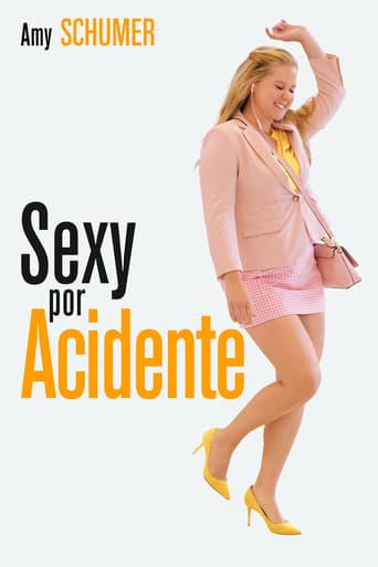 Sexy por Acidente - Poster