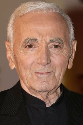 Image of Charles Aznavour