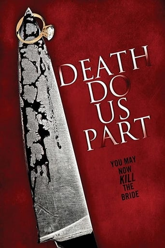 Poster of Death Do Us Part