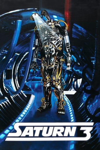 voir film Saturn 3 streaming vf