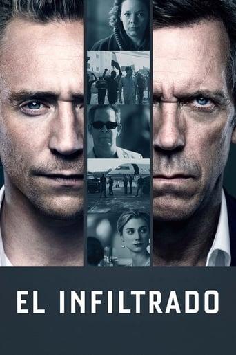 Poster of El infiltrado