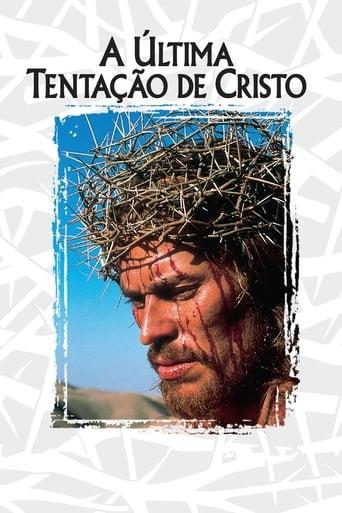 A Última Tentação de Cristo - Poster