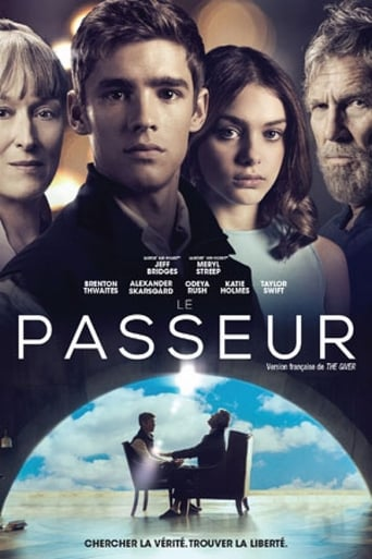 Poster of Le passeur