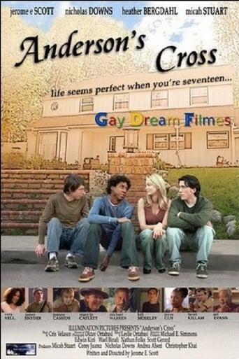 Watch Anderson's Cross Free Movie Online