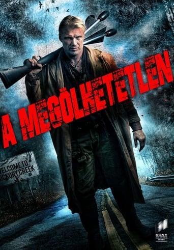 Poster of A megölhetetlen