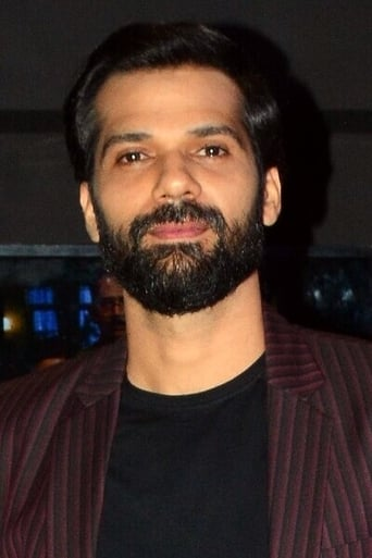 Image of Neil Bhoopalam