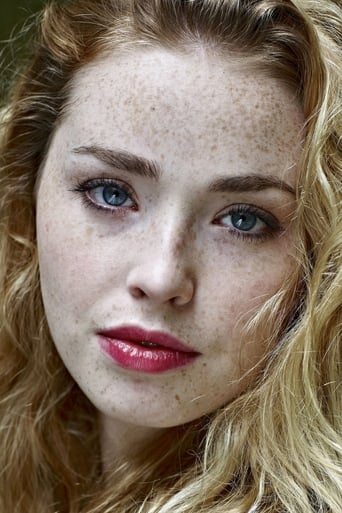 Freya Mavor alias Elizabeth of York