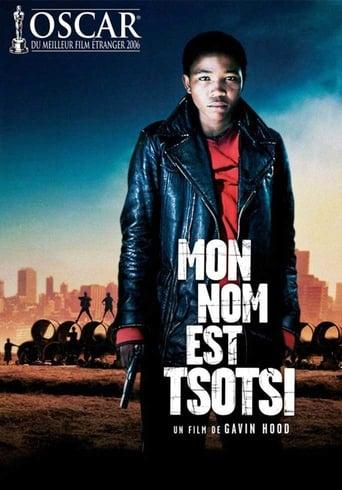 Poster of Tsotsi