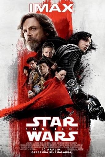 Poster of Yıldız Savaşları: Bölüm VIII - Son Jedi