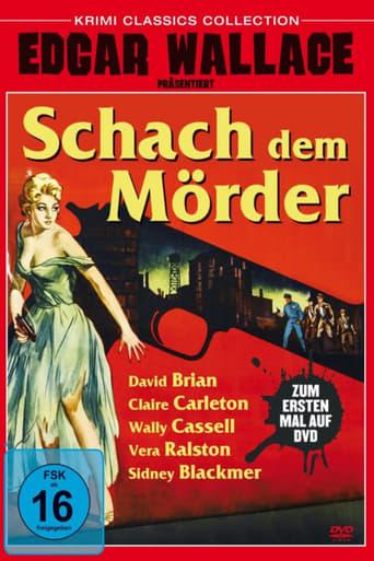 Schach dem Mörder