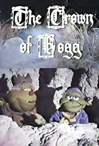 Poster of The Crown of Bogg