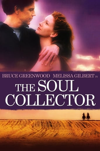 Poster of The Soul Collector