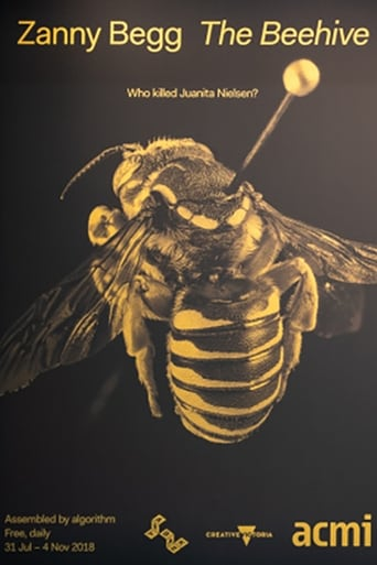 Poster of The Beehive