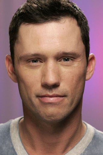 Jeffrey Donovan alias Bill Weboy