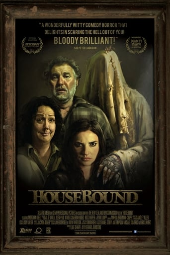 Poster of Housebound