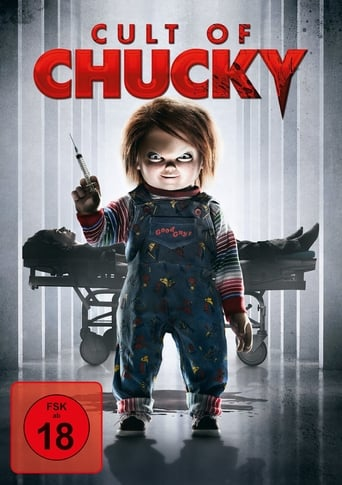 Cult of Chucky (Unrated)