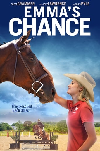 Poster of Emma's Chance