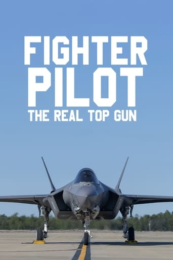 Fighter Pilot: The Real Top Gun