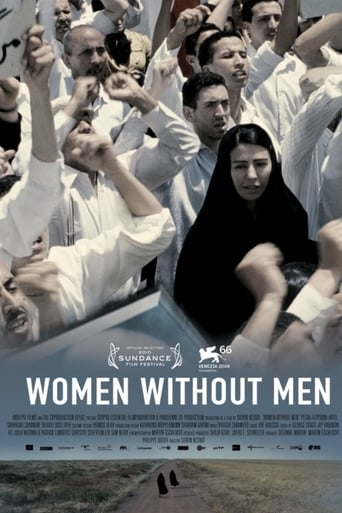Poster of Women Without Men