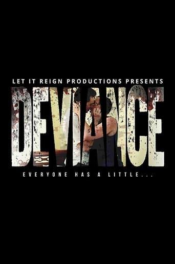 Deviance Movie Poster