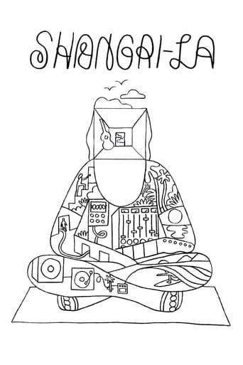 Shangri-La Movie Poster